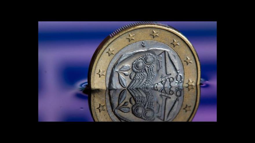 Video Schäuble: Neshodujeme se