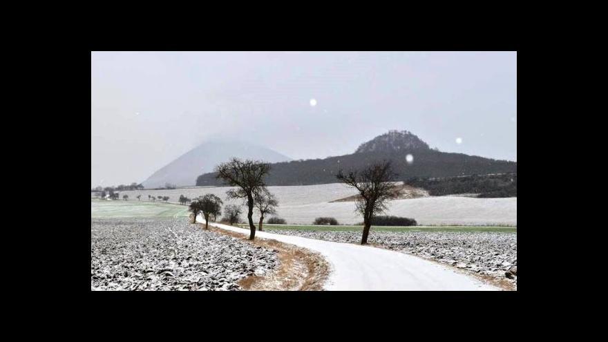 Video Po chladném začátku února se bude oteplovat