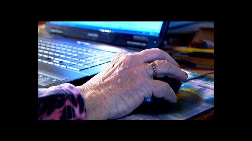 Video Vzdělávání seniorů