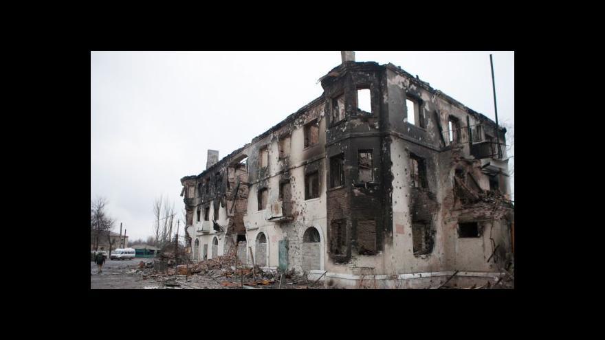 Video Stropnický: Zbraně pro Kyjev? Pro jednání o míru problém