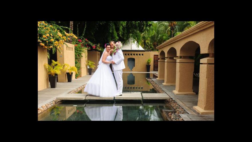 Video Manželští poradci: Šťastně až do smrti? Pracujte na tom a mluvte spolu