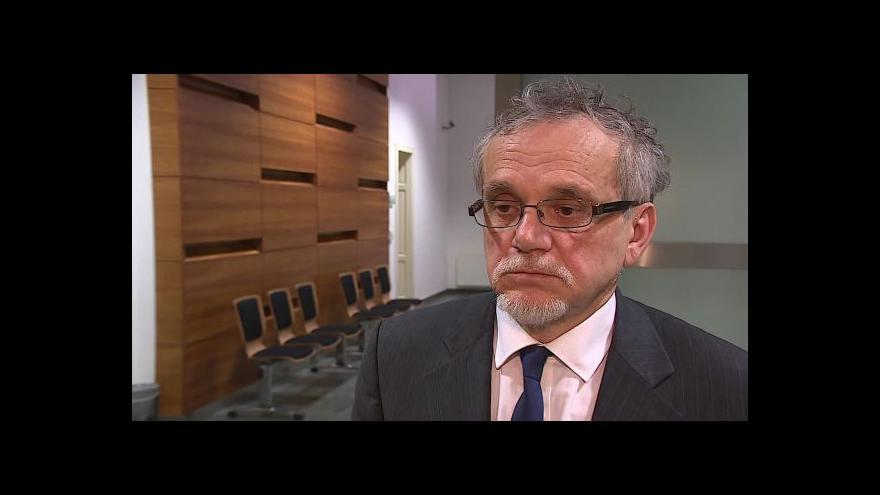 Video Vyjádření Karla Prokopa k rozhodnutí NSS