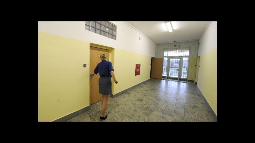 Video Přílepská věznice se opět plní