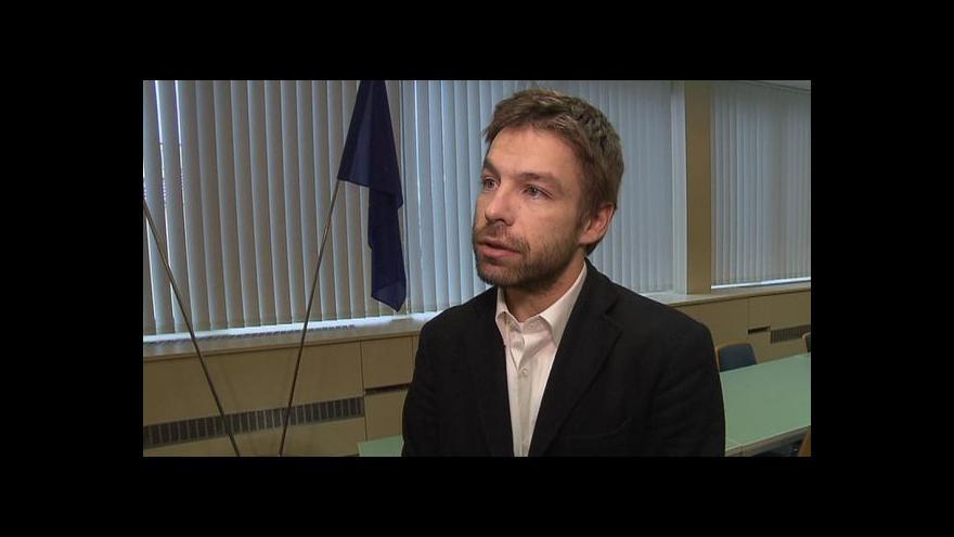 Video Pelikán pro ČT: Připravím strategii, jak změnit fungování soudů