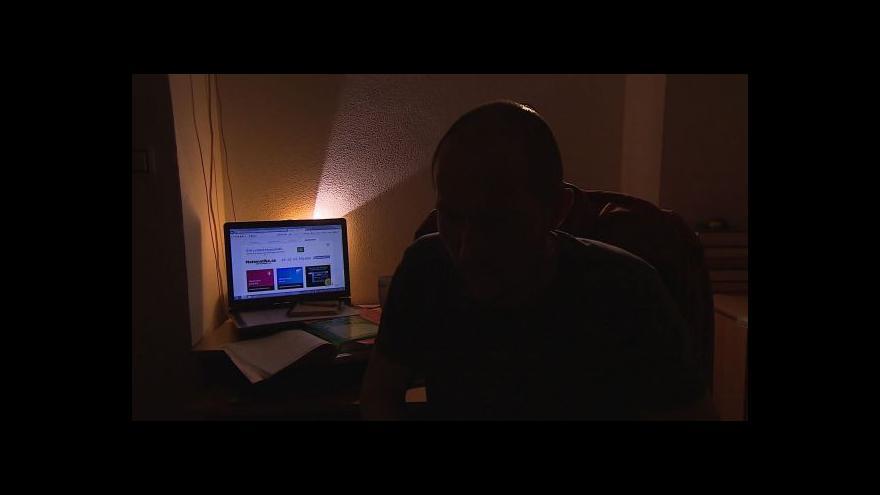 Video Městský policista Mirek o svých zkušenostech se studiem