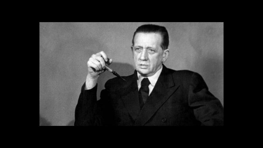 Video Záznam: Debata o Ferdinandu Peroutkovi