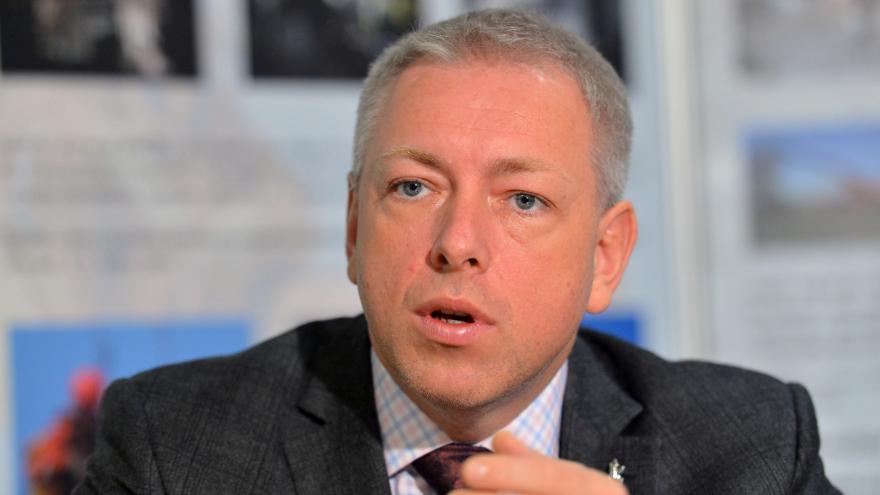 Video Ministr vnitra Chovanec k zásahu ÚOOZ