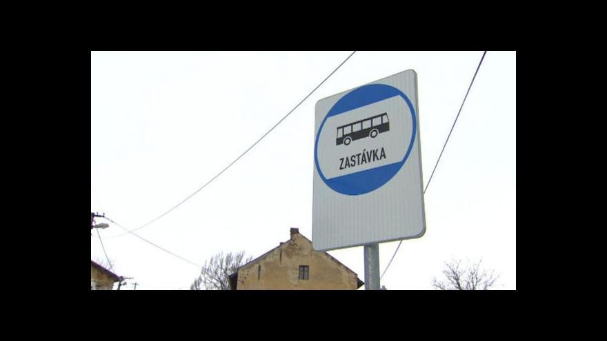 Video Jízdní řády v Ústeckém kraji se změní příští měsíc