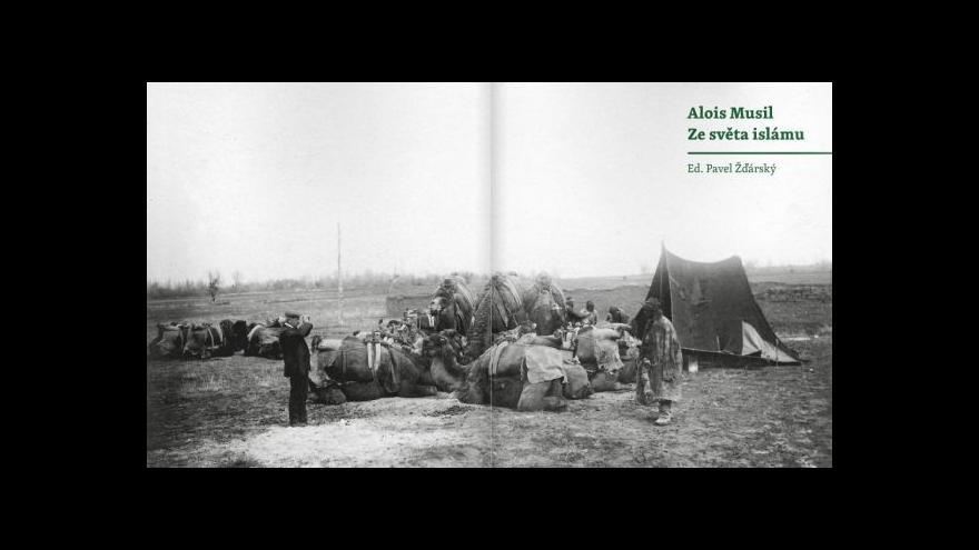 Video Ze světa islámu po 70 letech
