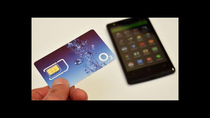 Video Společnosti O2 klesl čistý zisk o třetinu