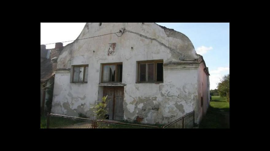 Video Bez komentáře: Synagoga v Polici