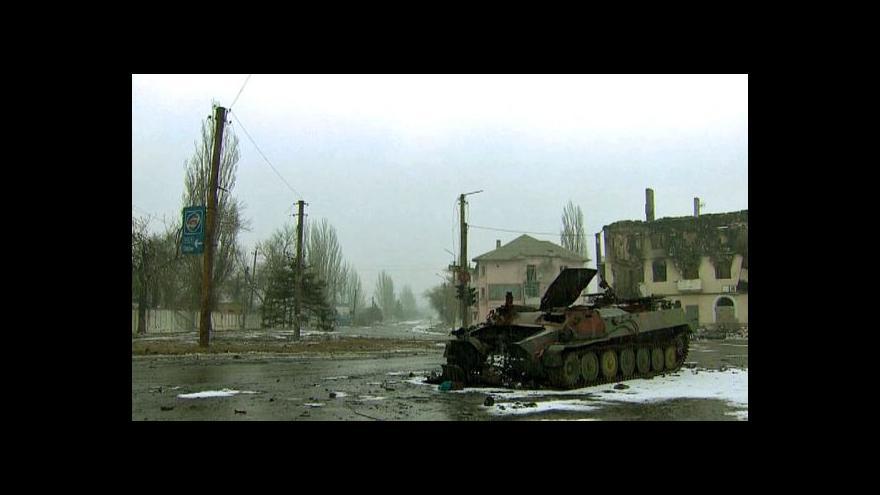Video Události: V Minsku se rozhoduje o osudu Ukrajiny