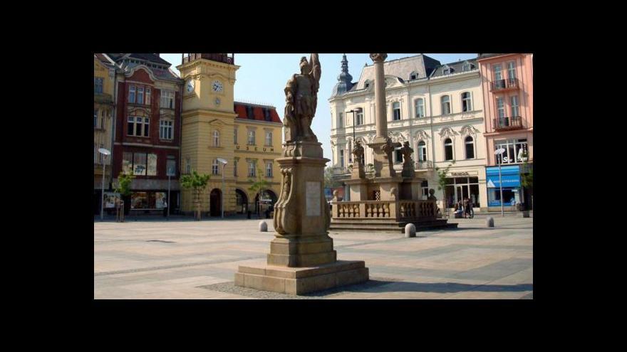 Video Zastaví se trend vylidňování centra Ostravy?