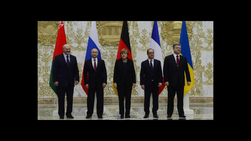 Video Horizont: Přelom v ukrajinské krizi?