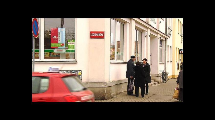 Video Otazníky nad soutěží o lékárnu v Lysé nad Labem