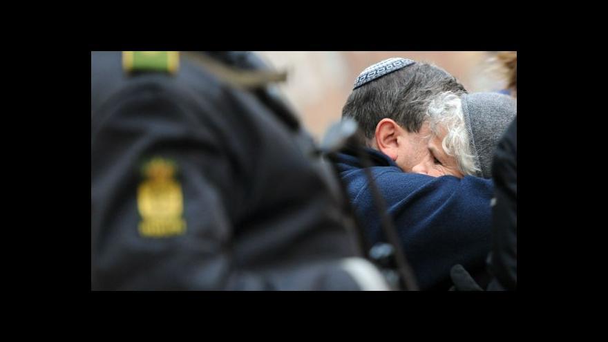Video Horizont: Antisemitismus v Evropě na vzestupu?
