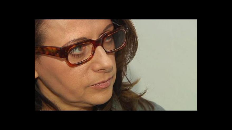 Video Mluvčí EMS a pražská primátorka po společném jednání