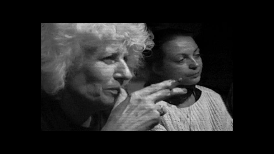 Video Dokument Olga