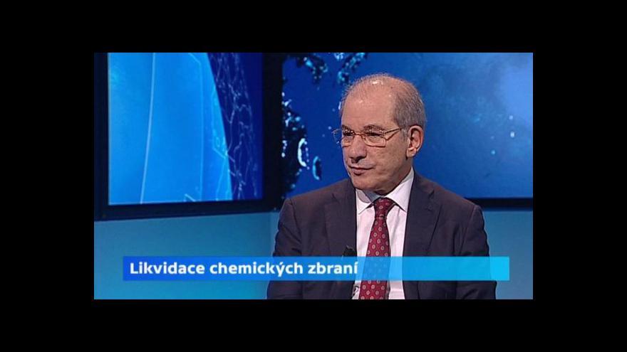 Video Ahmet Üzümcü hostem Událostí, komentářů