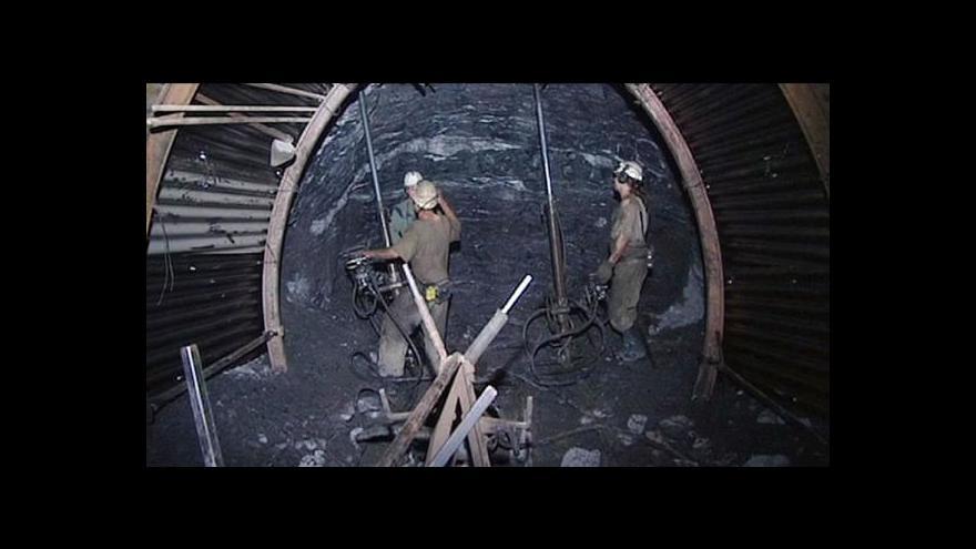 Video Viktor Goliáš: Česko je v těžbě uranu 12. na světě