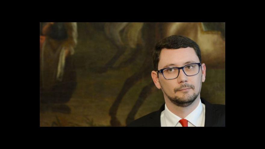 Video Ovčáček: Kdyby Peroutka mlčel, zůstal by novinářem
