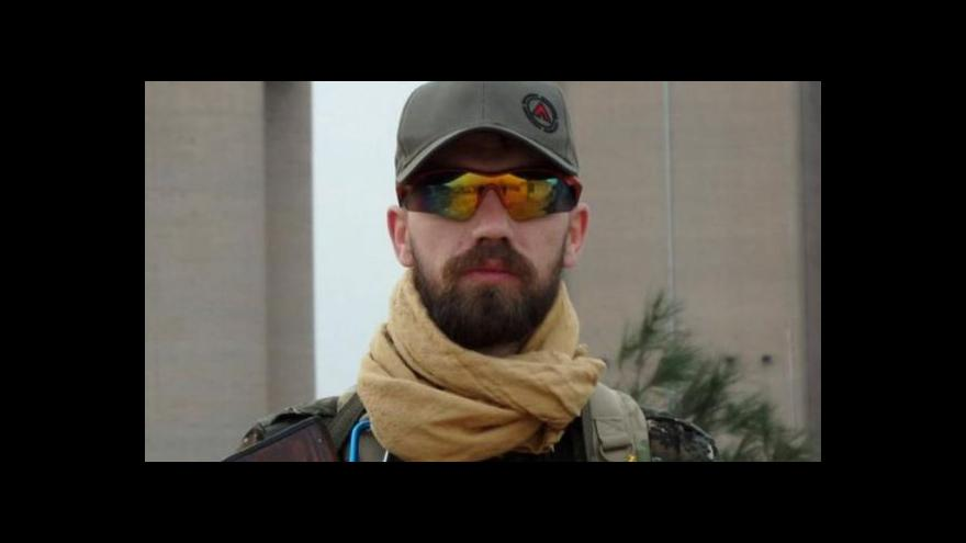 Video Rozhovor s Lumírem Němcem o výcviku