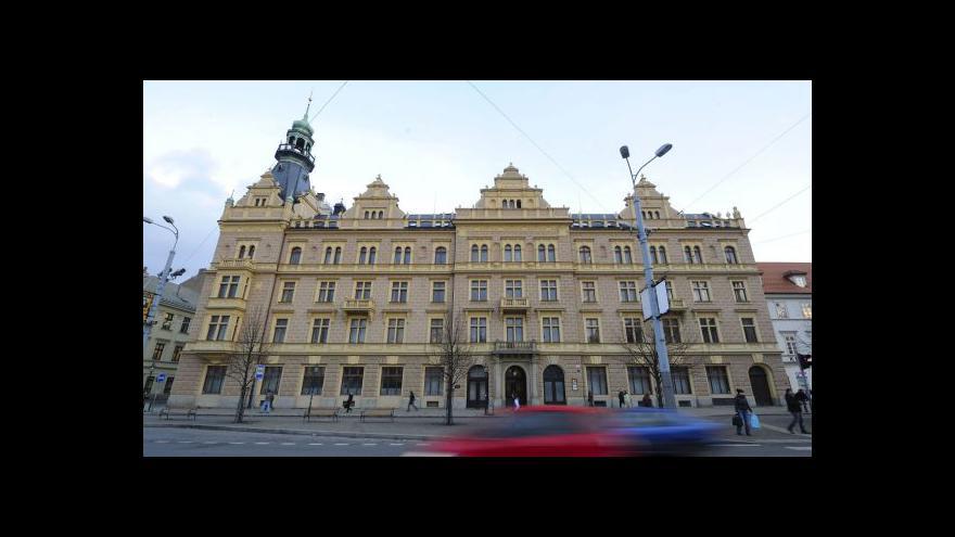 Video Děkan plzeňských práv: Zlepšili jsme se personálně i vědecky