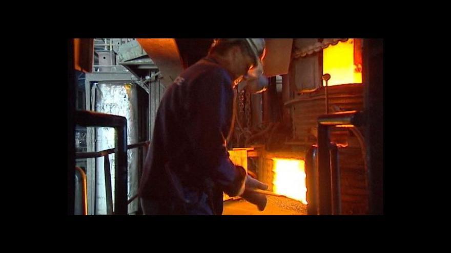 Video Jaké budou dopady uzavření ocelárny?