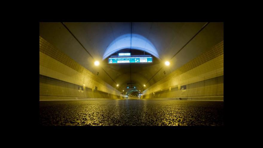 Video Tunel Blanka: IDS má na peníze nárok, s Prahou může vyjednat smír