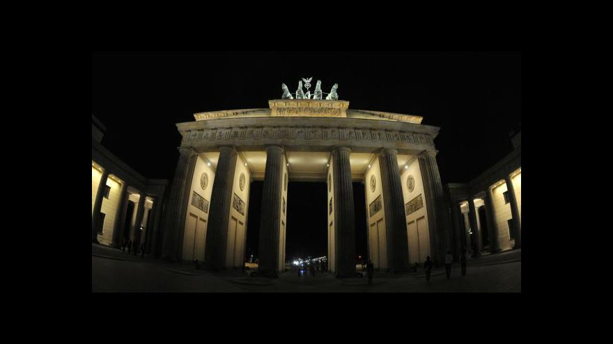 Video Německo ztrácí s Řeckem trpělivost