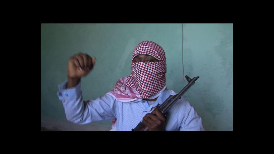 Video Trailer: Bojovníci ze severu (zdroj: Jeden svět)
