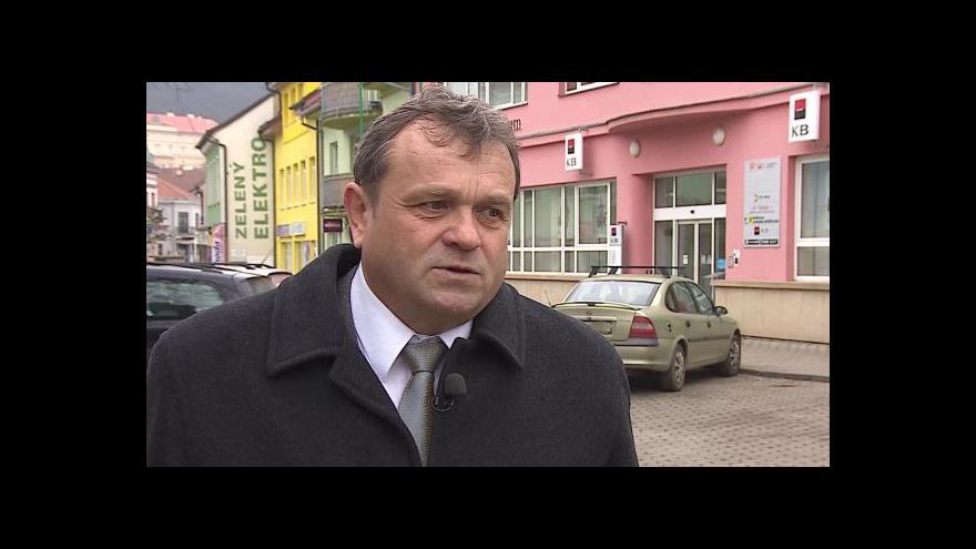 Video Vladimír Konečný byl za zločince označován 10 let