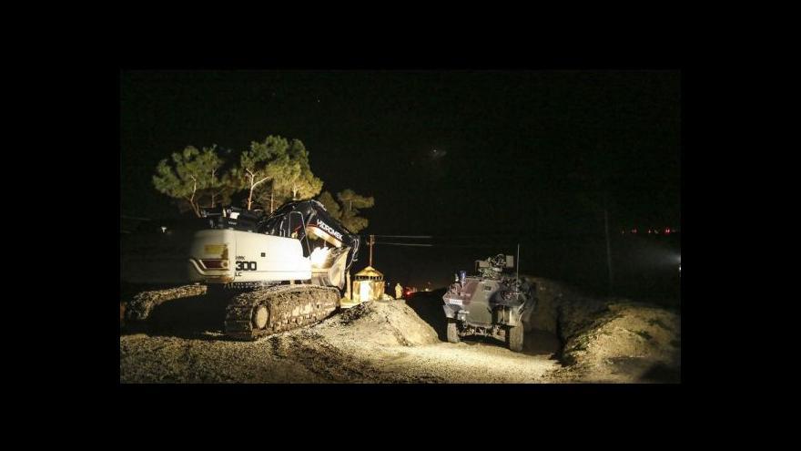 Video Drama kolem vzácných ostatků na horké půdě
