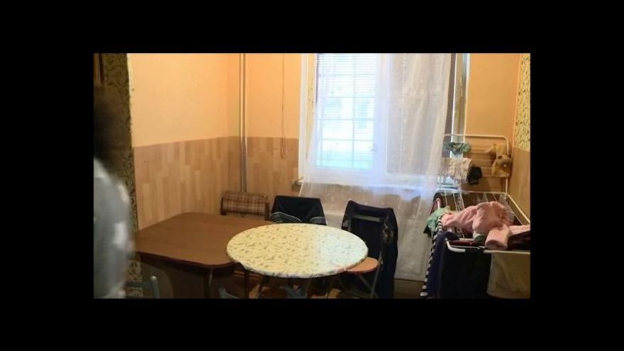 Video Lůžka po seniorech v přerovské ubytovně nezůstanou prázdná