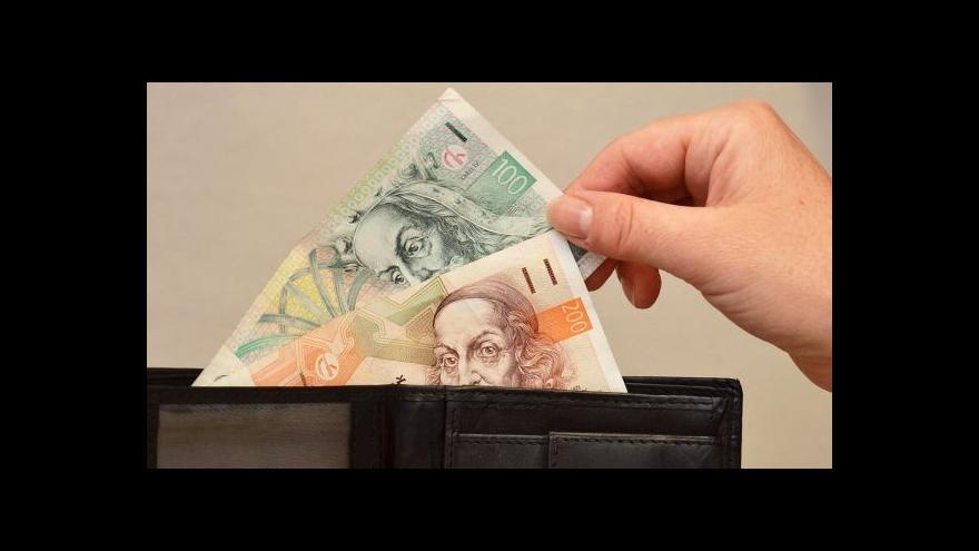 Video Události, komentáře k financování politických stran
