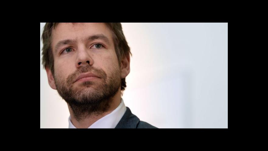 Video Pelikán: Zeman mě jmenuje v druhém březnovém týdnu