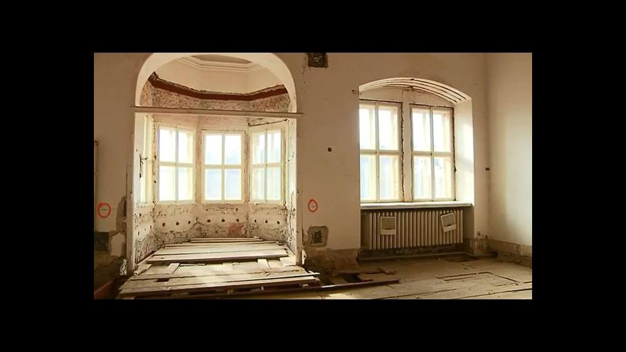 Video Situace kolem možné Knihovny Václava Havla se posunula