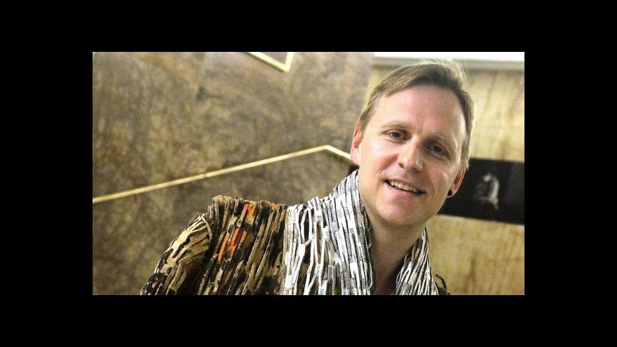 Video Události v kultuře: Nová sezona Národního divadla
