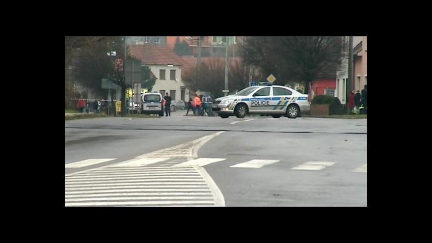 Video Podle Chovance byl starosta příliš upovídaný