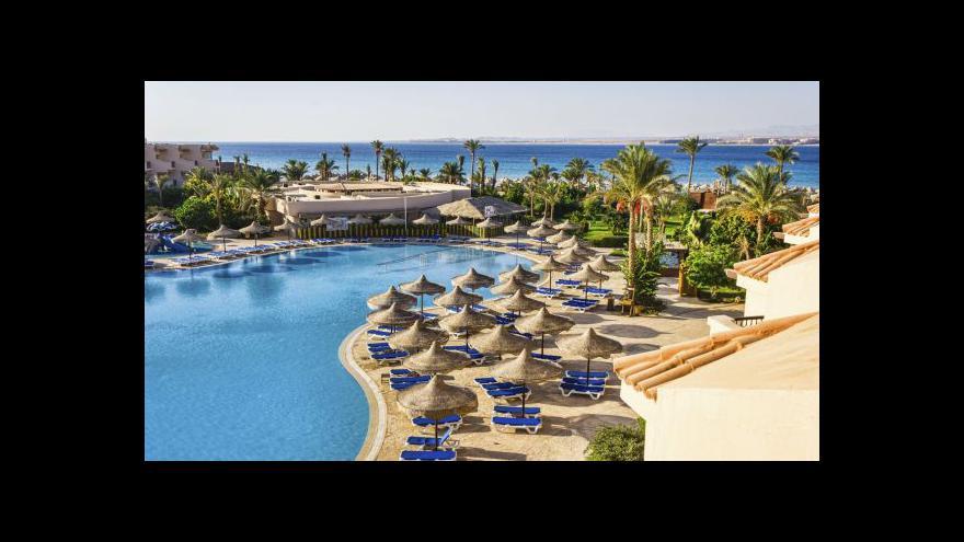 Video Asociace cestovních kanceláří: Egypt je bezpečný