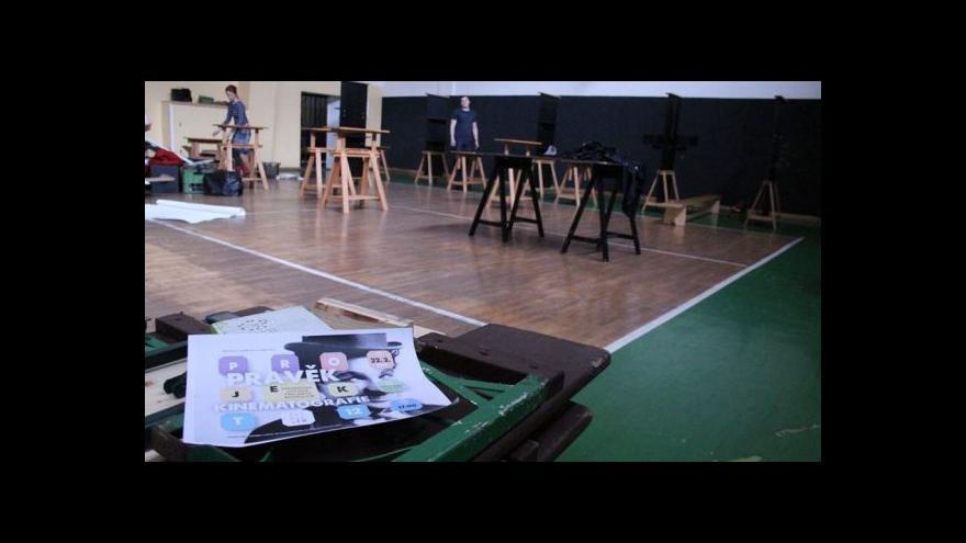 Video Díky Projektu 12 ožívají opomíjené stavby