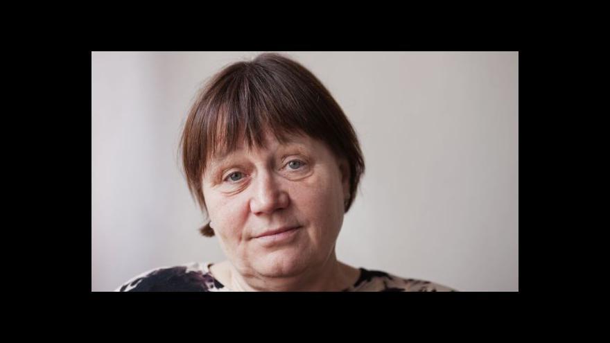 Video Ombudsmanka hovoří o centru Letiny