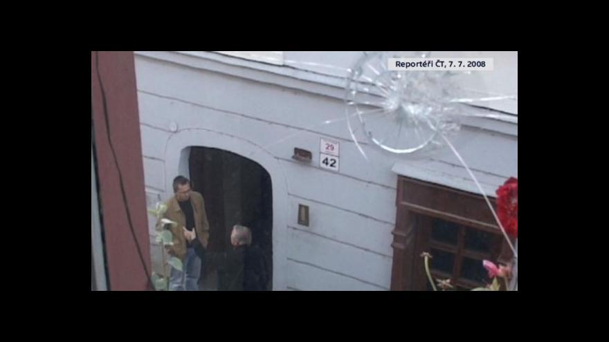 Video Pokutu za kameru mířící na veřejné prostranství majiteli zrušil NSS