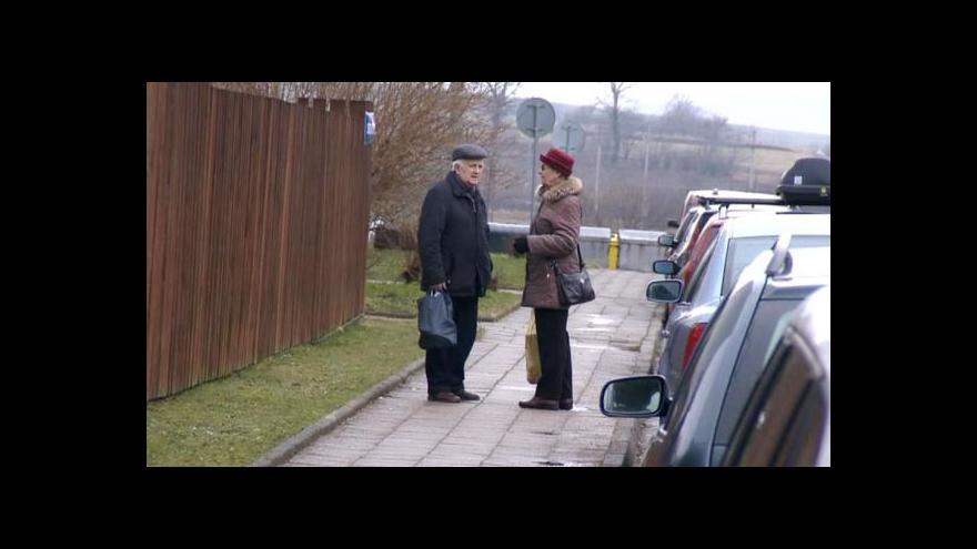 Video Sousedé střelce téměř neznali