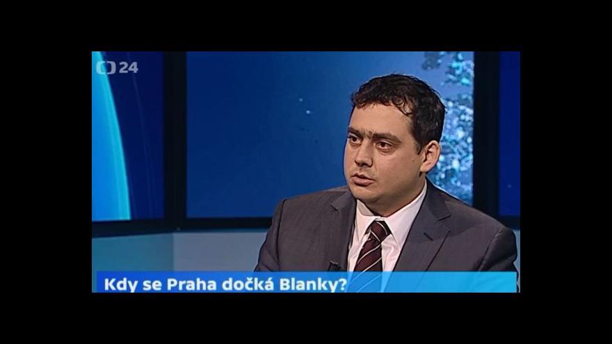 Video Dolínek: V jisté fázi může za šlendrián ČKD i minulé vedení