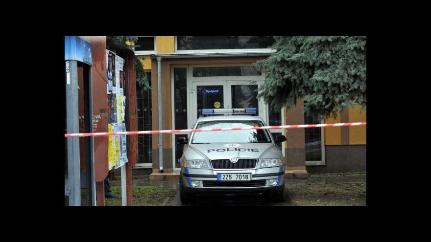 Video Policista o metodách zásahu