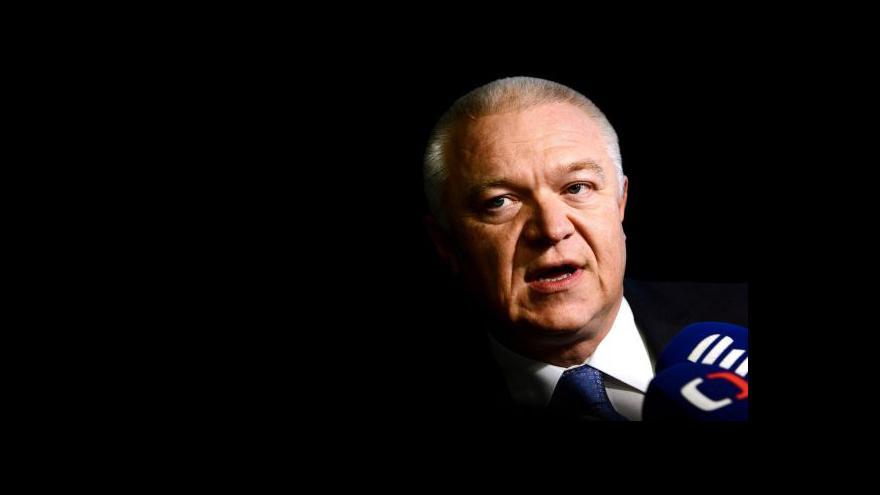 Video 168 HODIN: Druhý muž ANO Jaroslav Faltýnek