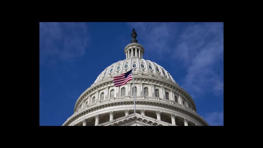 Video Zpravodaj ČT: Řada vrcholných politiků USA má od Zemana odstup