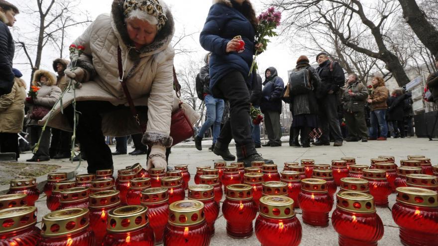 Video Komentátor ČRo Plus: Muchudinov objednavatelem vraždy téměř jistě není