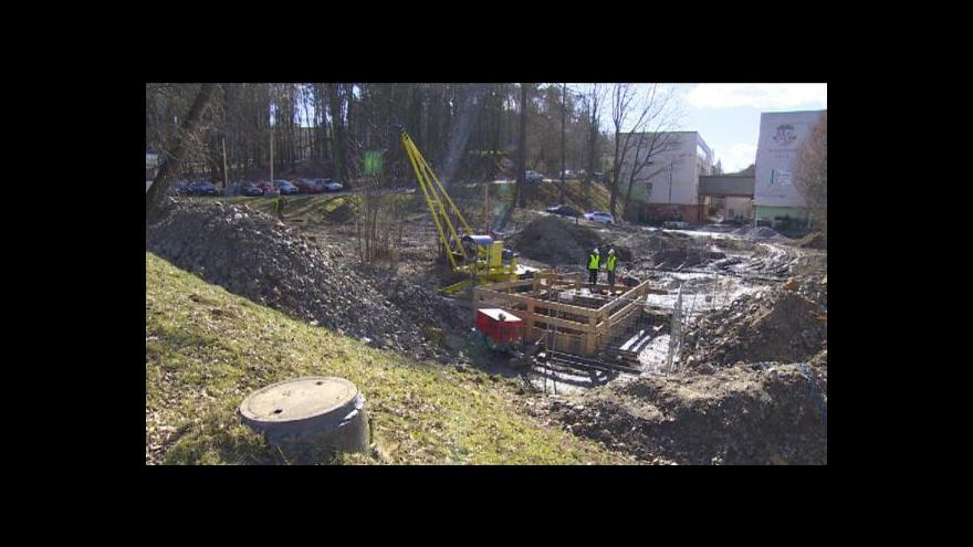 Video Jak se staví kanalizace?
